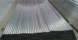 201 de 304 Koudgewalste Buis van het Roestvrij staal voor Steiger, het Omheinen
