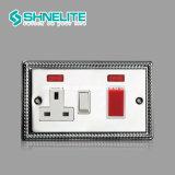 스테인리스 Steel 3 Gang 1way Switch Lighting Manufacturer Directory