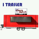 호주 Standard를 위한 중국 Hot Sale Mobile Food Truck