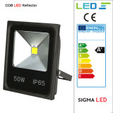 20W/30W/50W/70W/100W/150W/200W ESPIGA exterior à prova de Holofote LED