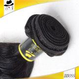 Cabelo brasileiro da classe 7A que tece para mulheres pretas
