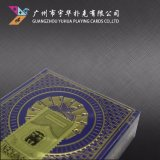 De gepersonaliseerde Speelkaarten van de Reclame van het Ontwerp