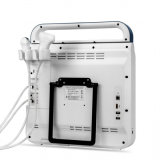 PT50une remise de fournitures médicales d'échographie de poche