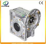 Motor de aluminio del reductor de la CA de la carrocería RV63