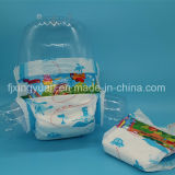 Fabbricazione dell'OEM dei pannolini del pannolino del bambino di Diaposable dalla Cina