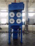 Collettore di polveri della cartuccia di filtro da Donaldson dell'aspirapolvere facile per Installtion ed il funzionamento