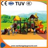 Kindergarten-im Freienspielplatz-Kind-Plastikspielzeug (WK-A1105)