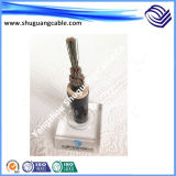 Gepantserde Vlam - de Kabel van de ElektroMacht van de vertrager