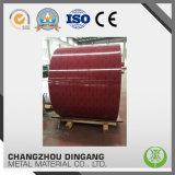 Prodotto preverniciato della lega di alluminio usato per il soffitto appeso