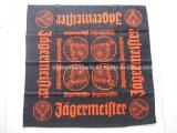 Cotone della stampa di disegno personalizzato prodotti della fabbrica un Bandanna da 22 pollici