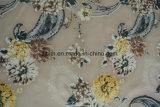2015 telas de materia textil hechas punto con el enlace