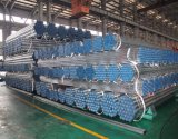 Tubo d'acciaio rigido galvanizzato tuffato caldo del condotto del fornitore di marca di Youfa