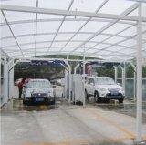 Machine à laver la voiture automatique Système de nettoyage sans contact de haute qualité en usine du fabricant