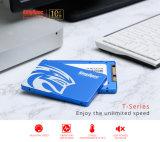 SSD de alta velocidade Kingspec 60GB, 64GB, 2,5 polegadas Sataiii 6GB/s unidades de disco rígido de estado sólido interno para Notebook/Desktop/POS/mini-PC