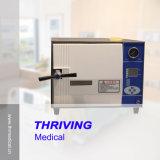 ThrDy. 250b蒸気圧力オートクレーブの滅菌装置