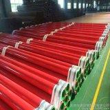 FM, sistema del fuoco dell'UL usato intorno al tubo d'acciaio del carbonio ERW del metallo