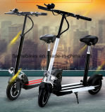 販売のための2つの車輪の電気永続的なスクーター