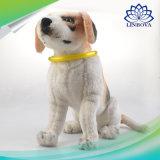 Réglable Collier pour chien Pet de recharge USB Rechargeable Tube LED clignote nuit Dog collars rougeoyant Collier de sécurité lumineux Les animaux de compagnie