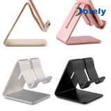Supporto di alluminio del basamento dello scrittorio del PC del telefono delle cellule per il &Tablet del telefono