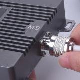 高利得中継器Dcs 1800MHzの移動式シグナルのブスターの携帯電話のシグナルの中継器
