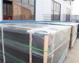 Порошковое покрытие для тяжелого режима работы с двойной проволочной сеткой
