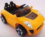 Coche eléctrico del juguete de la venta caliente para los cabritos con teledirigido
