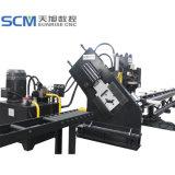 편평한 바 CNC 구멍을 뚫는 표하기 깎는 생산 라인