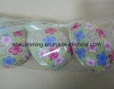 Ostern-Dekoration-Ostereier mit gedrucktem Gewebe Xm-E-1042