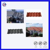 Теплового сопротивления камня покрытием Роман металлической крышей плитки для кровельных материалов