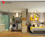 Design Luxury Sala de contêiner de envio
