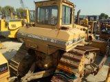 Utilisé Caterpillar D6h Bulldozer Original CAT D6h tracteur