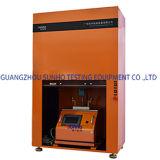 Искусственного интеллектуального проектирования клиента принимаются лабораторное оборудование машины для тестирования отслеживания UL746A и IEC60950