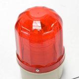 12V赤灯が付いているそして声のない点滅のモードの磁石標識