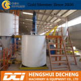 中国の製造者の石膏ボードの生産機械、石膏ボードの製造業機械