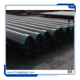 고품질 ASTM A106 Gr. B 이음새가 없는 탄소 강관/ASTM A106 Gr. B 이음새가 없는 강관/A106 Gr. B 강관