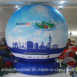 20FT/15FT/10FT Höhen-Bodenballon-Heißluft-Form für Verkaufsförderung