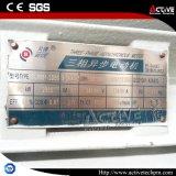 Ligne de pelletisation de film de PE de pp avec Agglomerator en plastique