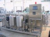 Sterilizer tubular do Uht para o leite, o suco e a outra bebida