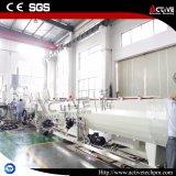 고속 PPR 플라스틱 관 밀어남 생산 라인