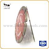 6 화강암 돌을%s 인치 158mm 다이아몬드 Cuting 잎 다이아몬드 절단 디스크 절단 도구