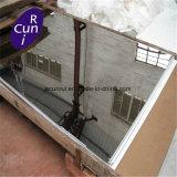 Blad van het Roestvrij staal van Ba AISI 304 2b 8K het Koudgewalste