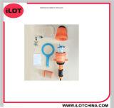 비료 및 가축 또는 투약 펌프를 위한 Ilot 화학 인젝터