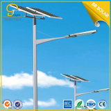 Super brillo 50W calle la luz solar para uso exterior