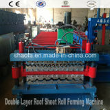 La Chine Suppiler machine de formage de feuilles de toit