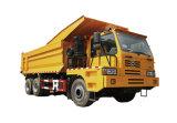 XCMG off-Road 85ton Op zwaar werk berekende Kipper Tfw241