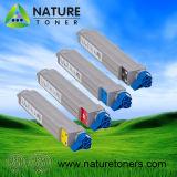 Compatible cartuchos de toner de color para Oki Es3640/3640e