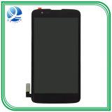 Мобильный телефон с сенсорным экраном для LG K7 цифровой ЖК-экрана