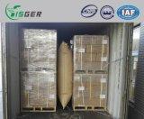 Luchtkussens van het Stuwmateriaal van het Document van Kraftpapier van de Vuller van het Hiaat van de Schokbreker de Bruine voor Container