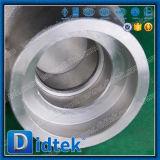 Didtek 고압 스테인리스는 게이트 밸브를 위조했다