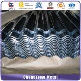 熱いすくいの波形の屋根ふき版(CZ-C09)